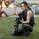 Michelle Rodriguez as Rain Ocampo