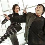 Resident Evil: Retribution Full Production Notes