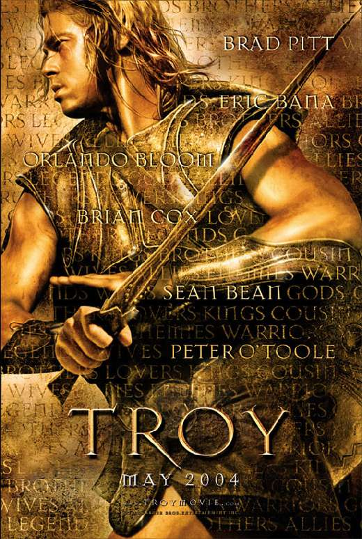orlando bloom troy. Orlando Bloom - Troy Movie Stills 01