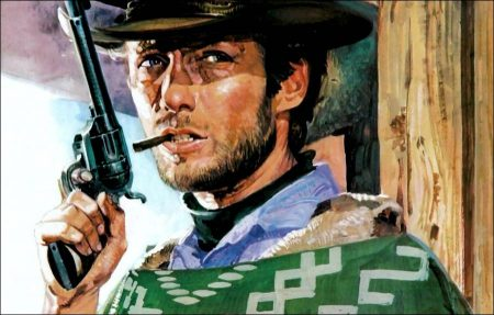 Film Outside Hollywood: Clint Eastwood in A Fistful of DollarsFilm Outside Hollywood: Clint Eastwood in A Fistful of Dollars