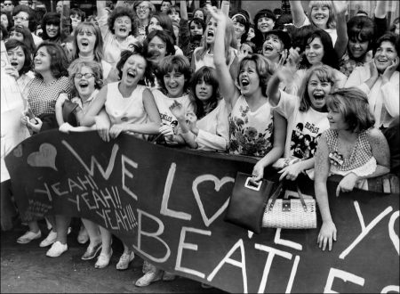 Here Comes Beatlemania!