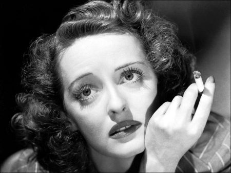 Filmic Images of Women in 1930s - Bette Davis