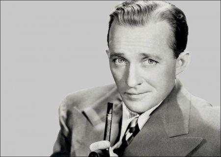 Bing Crosby's Sweet Music for Poor America