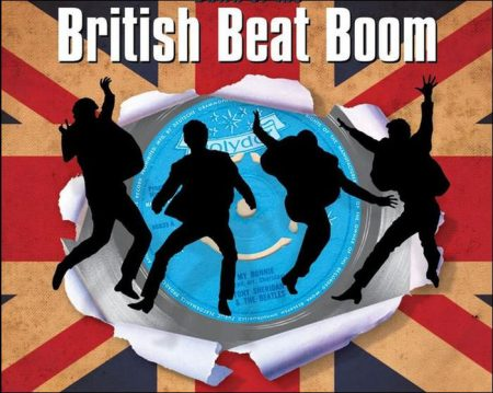British Beat Conquers the World