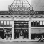 First Movie Theaters: Nickelodeons