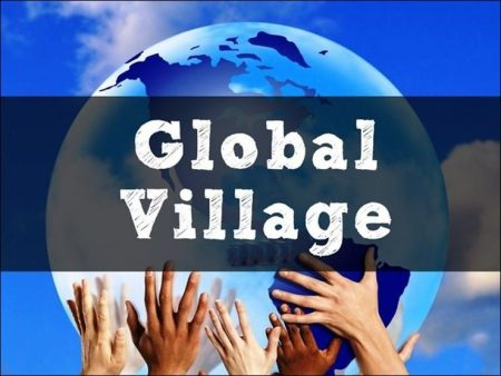 1973 - 2000 The Global Village?