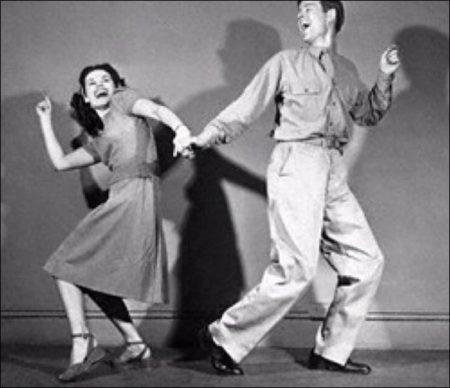 Radio Music and Wartime Dance Halls