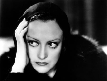 Filmic Images of Women in 1930s - Joan Crawford