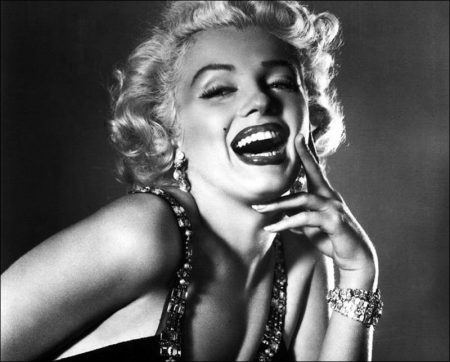 Marilyn, The Dream Woman