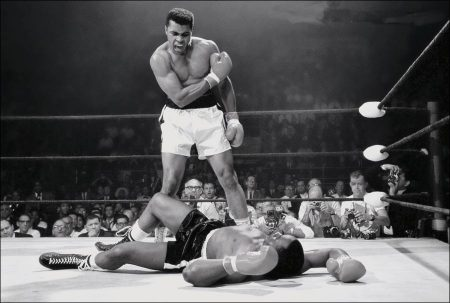 Muhammad Ali - World Heavyweight Champion