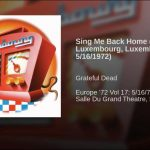 "Radio Luxembourg and 60's ""Pirate Stations"""