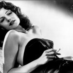 Fashion, Film Noir and Romance