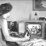 TV Dramas and Variety Shows in the 1950s