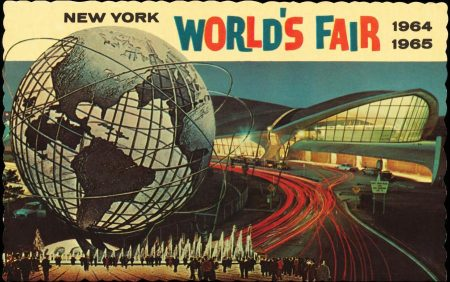 The New York World's Fair