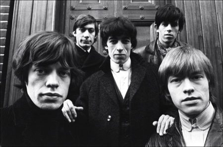 The Rolling Stones - Rocking Round the World
