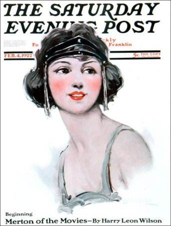 Two New Magazines: The Saturday Evening Post and Time