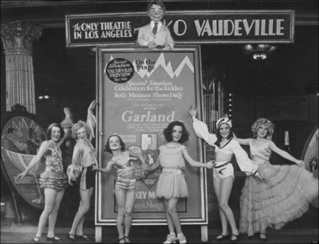 Vaudeville and the Music Hall