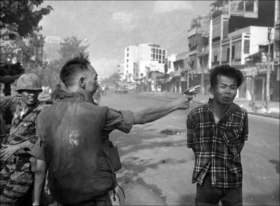 picture south vietnam and eddie adams