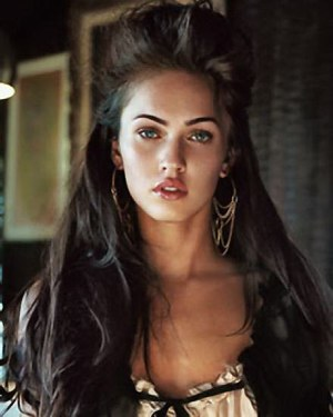 b62c4cde8 Megan Fox  Mikaela is a bit of a tomboy like me