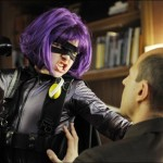 'Dragon,' 'Kick-Ass' dueling for No. 1