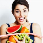 Losing weight quickly: beware of damaged muscle