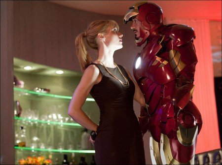 "Critics say: ""Iron Man 2"" is not a big blow!"
