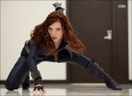 'Iron Man 2' topped the first movie with $133.6 mil.