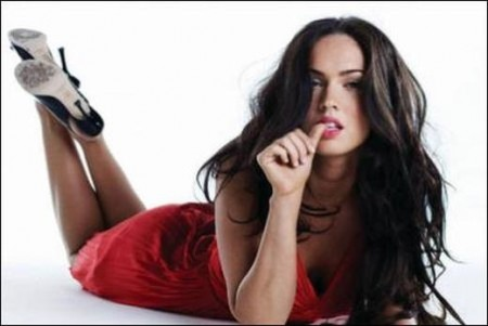 Megan Fox says she chose to leave Transformers 3