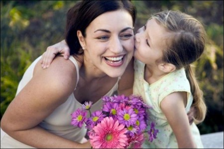 Why we celebrate Mother's Day?