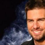 Tom Cruise talks to Esquire magazine