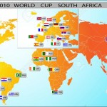 It's Time for The World Cup: Introducing South Africa
