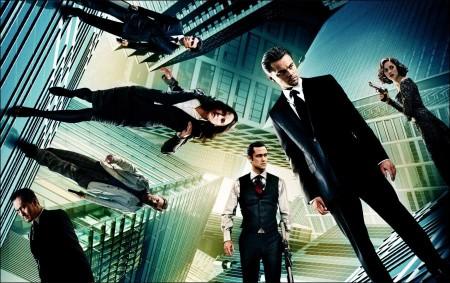 Nolan's Big Movie, DiCaprio's Insane Shoot