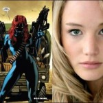 Jennifer Lawrence cast as Mystique, 'X-Men' villain