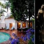 Home where Marilyn Monroe died for sale