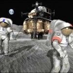 NASA lets you go to the moon… for free