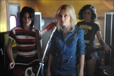 DVD Releases: The Runaways on DVD