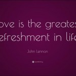 John Lennon: In My Life Lyrics