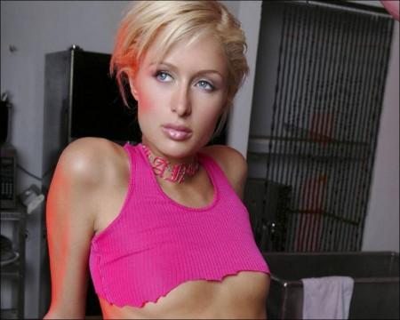 Paris Hilton arrested on drug charge