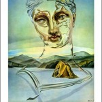 The Birth of a God and Symbolism in Salvador Dali's Artworks