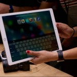 Apple's iPad to face new BlackBerry rival