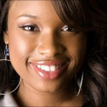 Jennifer Hudson on life: 'It's all about the love'