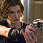 "New ""Resident Evil"" sequel leads quiet box office"