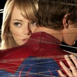 'Spider-Man' love triangle revealed