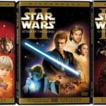 All six 'Star Wars' films going 3D