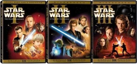 All six 'Star Wars' films going 3D