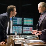 'Wall Street' tops weak box office