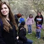 Bosnia revokes filming permission for Angelina Jolie film