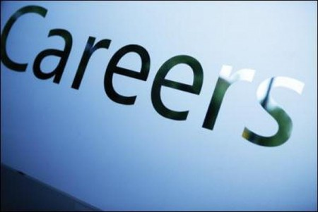 Breakout careers that are coming of age