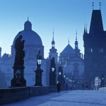 All About Charles Bridge, Prague, Czech Republic