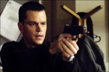 Matt Damon won't be in 'Bourne' sequel